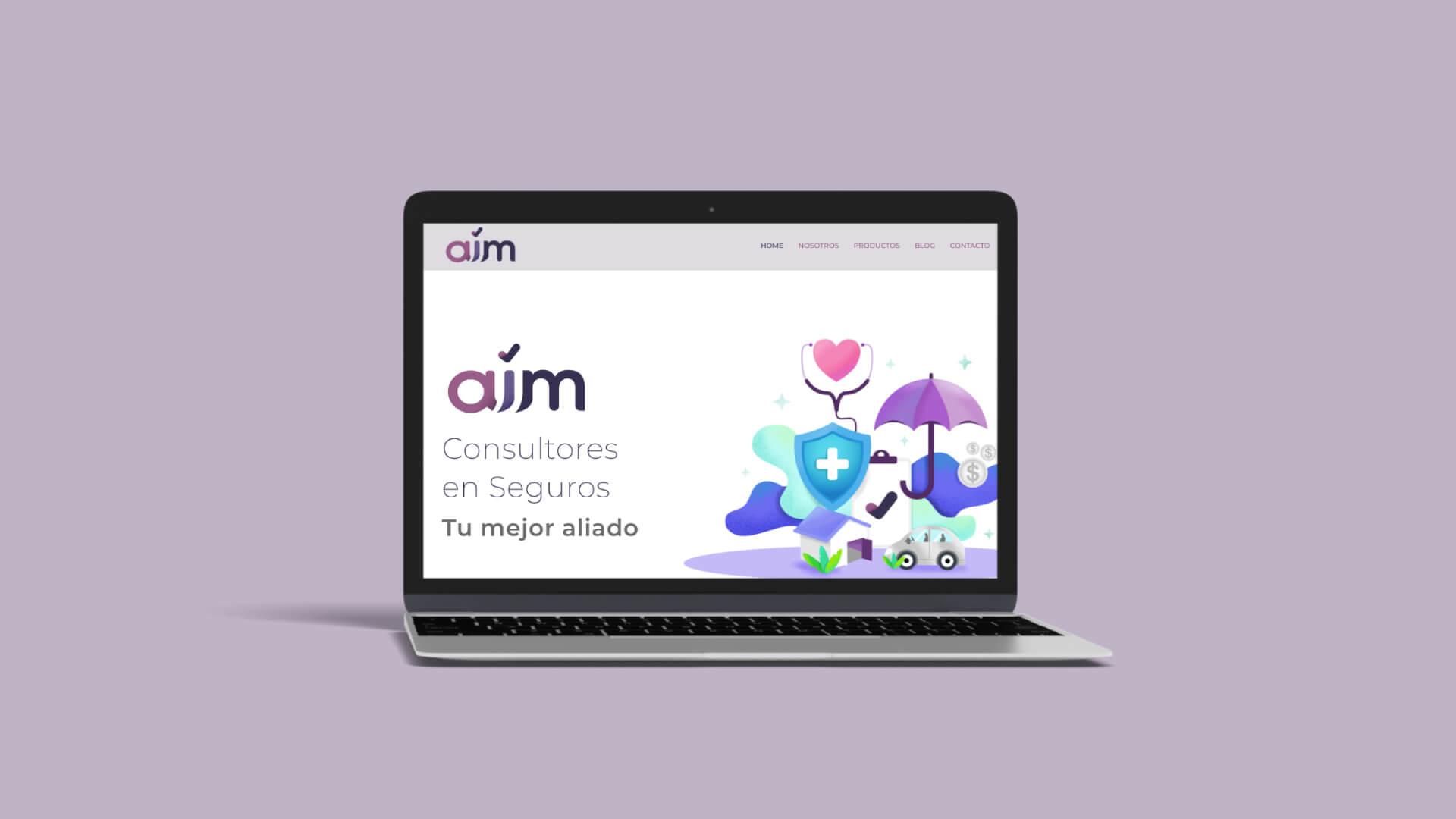 Desktop-aim
